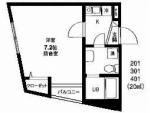 神奈川県横浜市川崎市エリアの防音室付マンション カンタービレ横浜