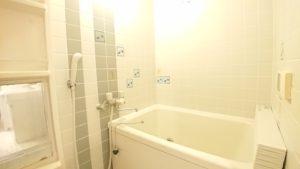 狛江第2コーポラス 浴室