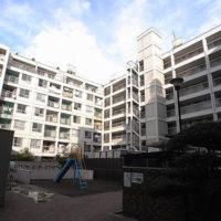 小田急線 狛江駅 狛江第二コーポラス グランドピアノ可 防音室 分譲