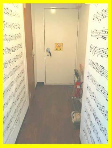 京浜東北線 西川口 防音 レンタルスタジオ  楽器可 教室 利用可です
