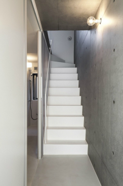 1F-2F stairs