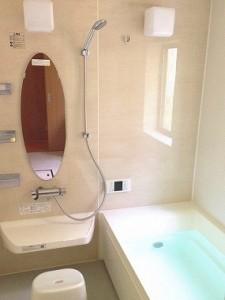 防音 清瀬 西武線 防音室 一戸建て 売 戸建 音楽 バスルーム 風呂