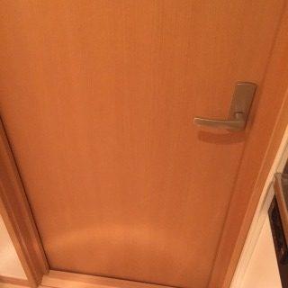 24時間演奏 防音 マンション カンタービレ横浜の室内へのドアは気密性の高い防音ドアを採用しています。