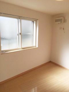 24時間演奏 防音 マンション カンタービレ横浜の室内 防音室用の換気扇が付いています