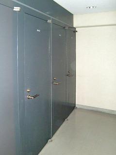 サックス が演奏可能な賃貸 埼玉にある防音マンションの大収納