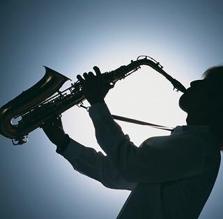 サックス が演奏可能な賃貸 アルトサックス sax2a