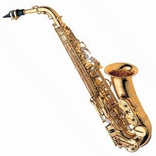 サックス が演奏可能な賃貸アルトサックス sax3