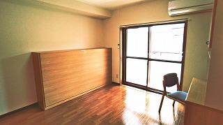 Aタイプ居室画像