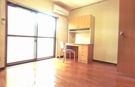 居室部分の画像です。