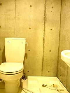 スタイルコート荻窪 トイレ