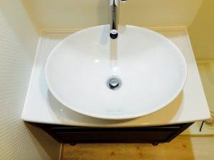 デザイナーズ仕様の水回りセレクションメリオール