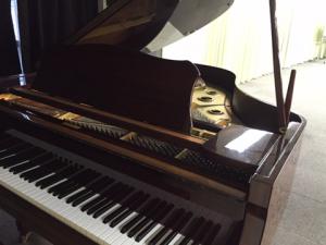 メリオールはグランドピアノ可の防音室