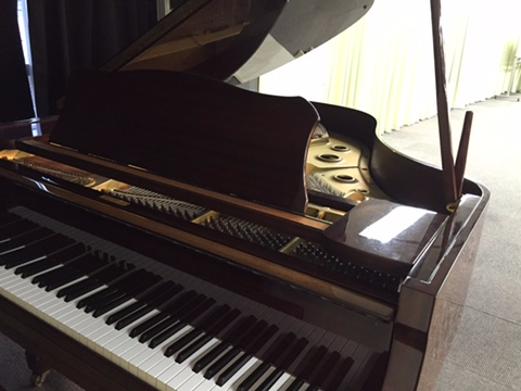 メリオール はグランドピアノ可の防音室