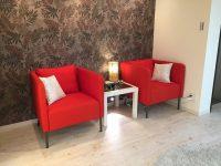 自宅レッスン お好きな家具も使えます。上石神井メリオール