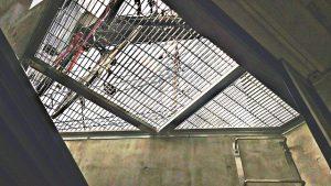 上石神井 楽器可 駅から徒歩2分 防音賃貸メリオール グランドピアノの搬入経路