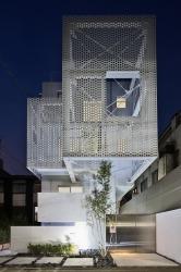 有栖川DUPLEX   港区広尾にある防音室が付いている新築マンション