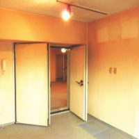 防音 渋谷区 代々木上原 代々木八幡 代々木公園 防音室 防音ドア
