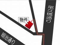 東京都 山手線 千代田線 田端 西日暮里 音楽 楽器可 演奏可 メゾンオルテ デザイナーズ 地図