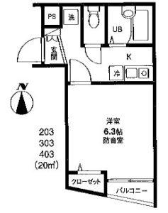 24時間 楽器演奏 可能 防音賃貸マンション ビバップ横浜 ・ カンタービレ横浜
