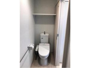 サウンドフォルム矢口渡 トイレ ウォシュレット 温水洗浄便座