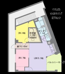 千葉県柏市の防音室賃貸マンション テレワーク リモートワーク対応 防音室付き賃貸住宅