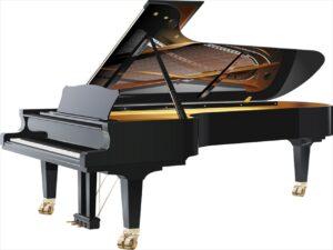 防音マンション 山手線 音楽マンション オルテハウス グランドピアノ 鍵盤