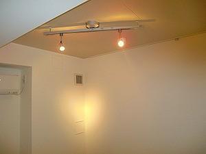 京成線 防音室 付き賃貸マンション 金線0043号室 の室内写真 防音室内