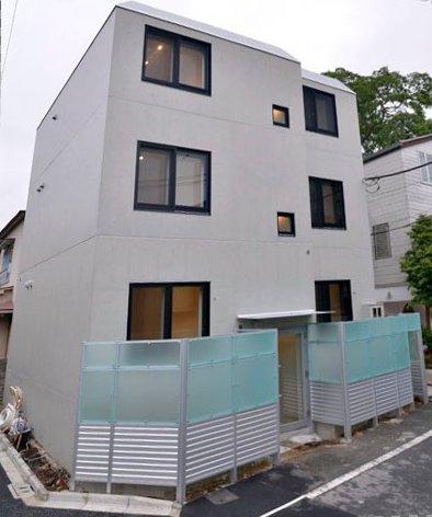 【カリビアンⅢ】中野区に新築の防音マンションができました ...