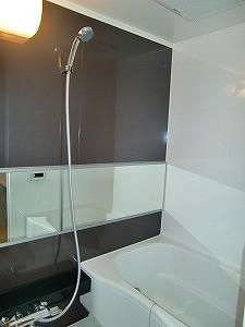 京成線 防音室 付き賃貸マンション 金線0043号室 の室内写真 浴室 バリアフリー