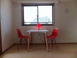 新宿区の防音マンションharu 602-d1