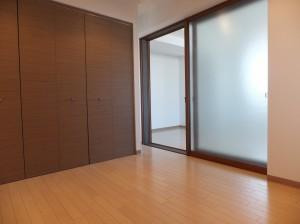 新宿区の防音マンションharu