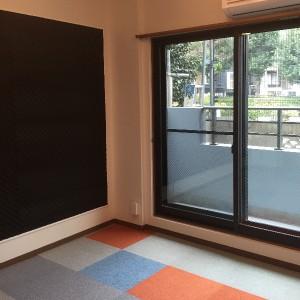 広くて便利で新築で安い防音物件 渋谷まで直行 成増 カナデオン