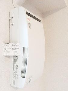 防音室用換気扇