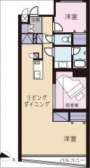 防音室のあるマンション 葛飾区青戸