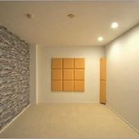 ブランボアージュ広尾・防音室