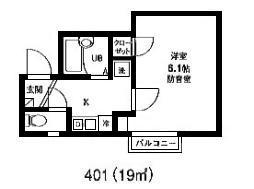 横浜市川崎市エリアの防音賃貸マンション  ビバップ横浜