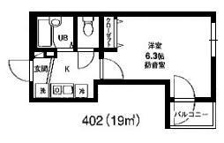 横浜市川崎市エリアの防音賃貸マンション「ビバップ横浜」