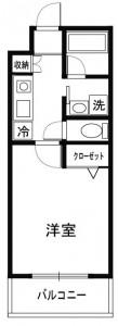 スターダスト晴貞Ⅱ107