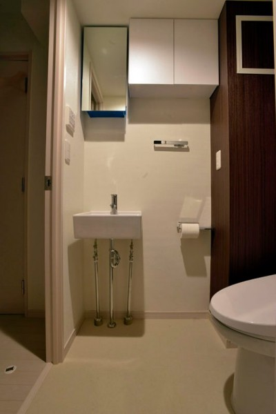 A洗面トイレ