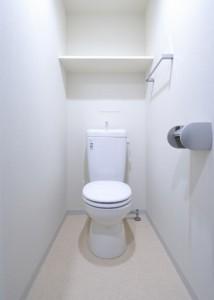 副都心線 赤塚 防音 マンション  トイレ
