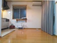 楽器演奏 可の広い部屋 東急 旗の台 ダイニング