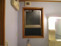 楽器演奏 可の広い部屋 東急 旗の台 脱衣場 窓