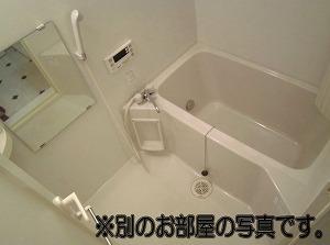 メロディア原宿・202お風呂