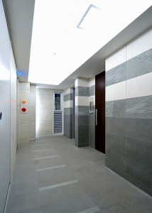 防音 マンションの グランドピアノ が運搬できるエレベーター