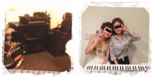 西川口音部屋スタジオ(防音・ドラムス可)1