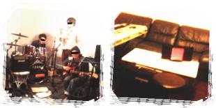 西川口音部屋スタジオ(防音・ドラムス可)3