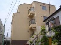 横浜川崎エリア防音室付賃貸マンション