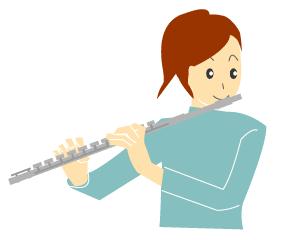 防音 マンション 成増 新築  フルート管楽器