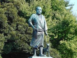 東京芸大 上野学園 に近い JR 山手線 京浜東北線 銀座線の 上野 音楽マンション 西郷隆盛像