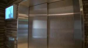 ヴィラ アンダンティーノ・エレベーター